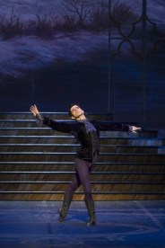 Alessandro Macario in The Sleeping Beauty by Paul Chalmer, Rome Opera Ballet