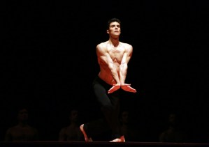 Boléro with Roberto Bolle photo by Brescia e Amisano Teatro alla Scala, 2019 (4)