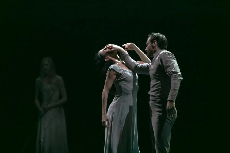 04 Giselle, English National Ballet © Dasa Wharton 2019