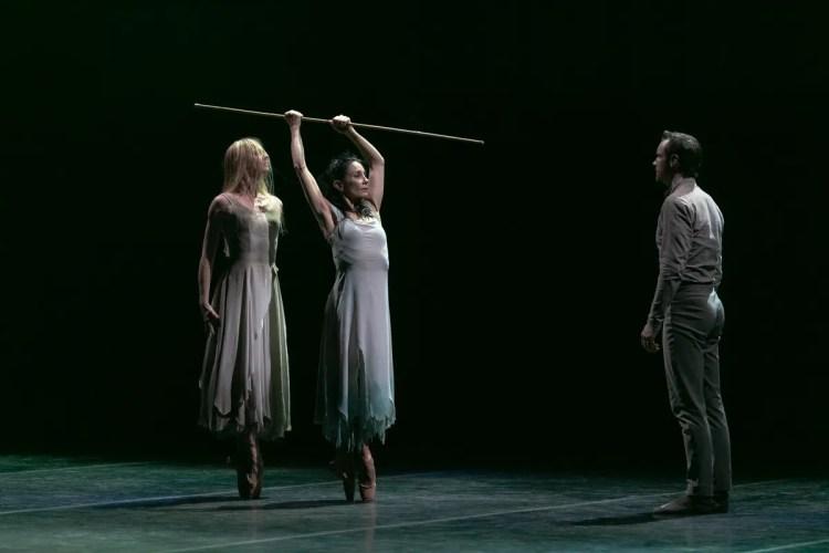 06 Giselle, English National Ballet © Dasa Wharton 2019