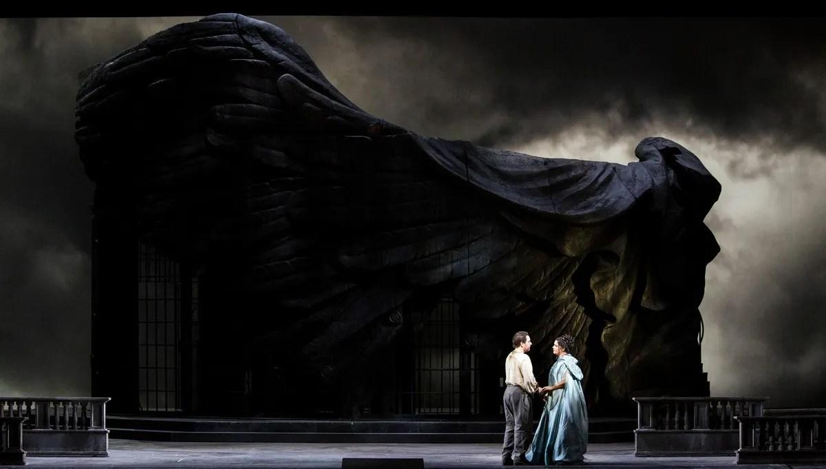 30 Tosca photo by Brescia e Amisano, Teatro alla Scala 2019