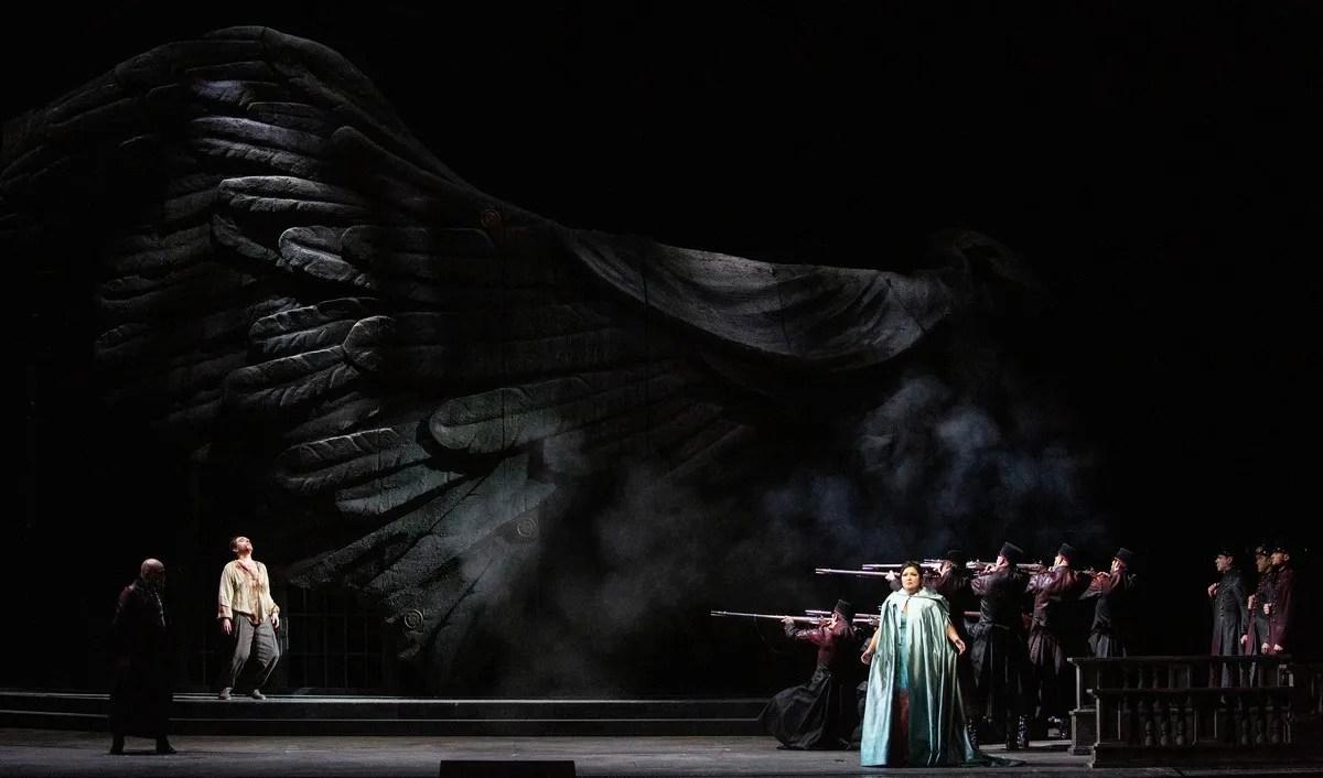 31 Tosca photo by Brescia e Amisano, Teatro alla Scala 2019