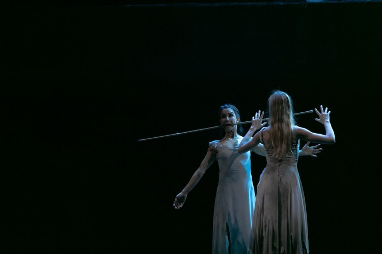 33 Giselle, English National Ballet © Dasa Wharton 2019