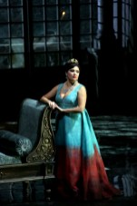 Anna Netrebko in Tosca, Tosca, photo by Brescia e Amisano, Teatro alla Scala 2019 01