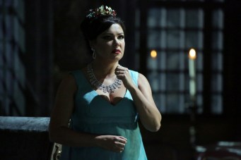 Anna Netrebko in Tosca, Tosca, photo by Brescia e Amisano, Teatro alla Scala 2019