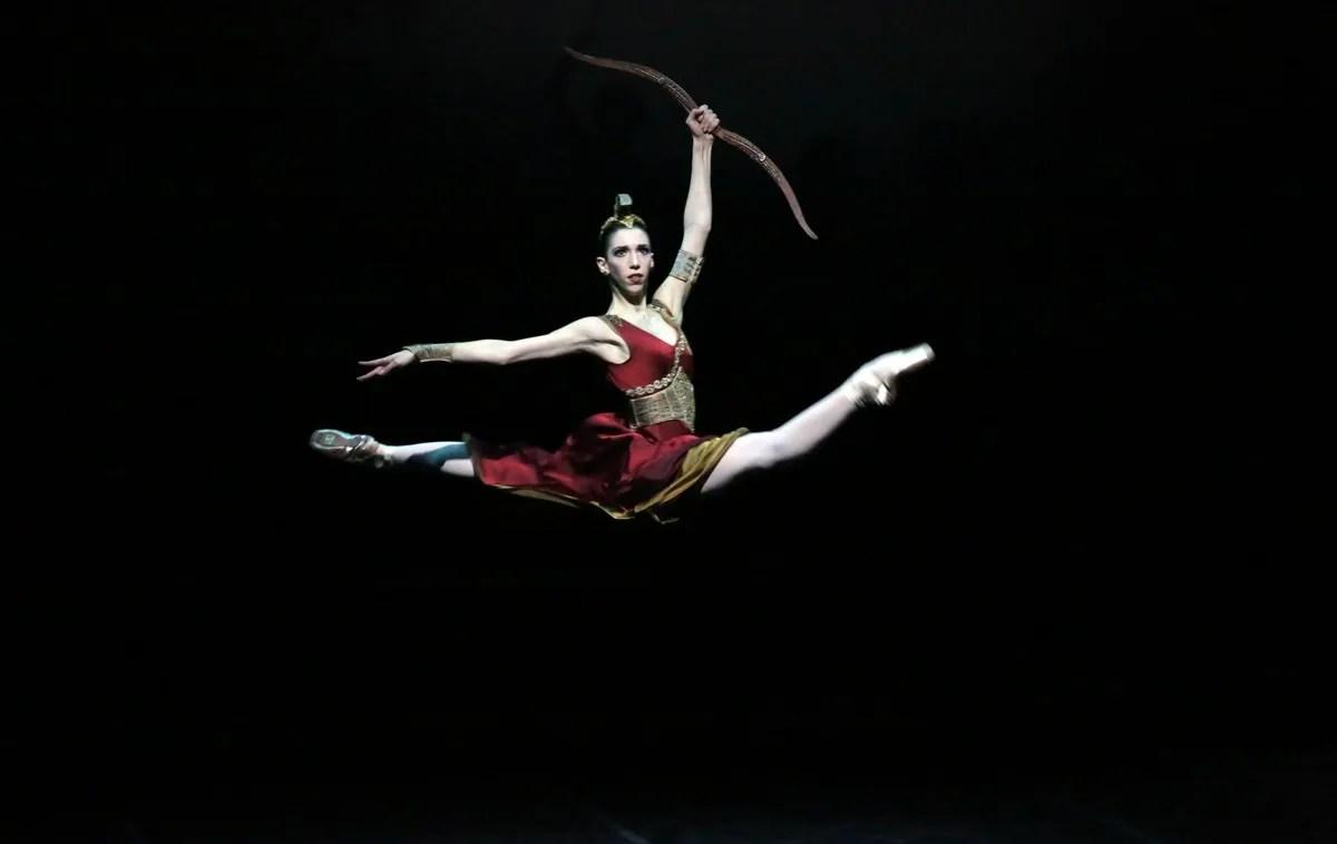 Sylvia Maria Celeste Losa photo by Brescia e Amisano, Teatro alla Scala 2019 01