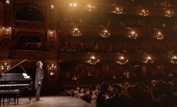 Teatro Colón, Buenos Aires 2016 © Arnaldo Colombaroli, aus Jonas Kaufmann, Eine Bilderreise, VfmK, ISBN 9783903269750