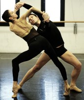 Kammerballett with Francesca Podini and Marco Messina, photo by Brescia e Amisano Teatro alla Scala (8)