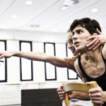 Le Jeune homme et la Mort with Roberto Bolle and Nicoletta Manni, photo by Brescia e Amisano Teatro alla Scala (10)