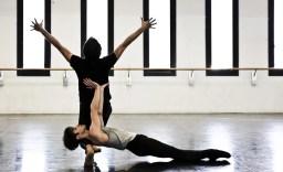 Le combat des anges with Claudio Coviello and Marco Agostino, photo by Brescia e Amisano Teatro alla Scala (1)
