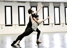 Le combat des anges with Claudio Coviello and Marco Agostino, photo by Brescia e Amisano Teatro alla Scala (3)
