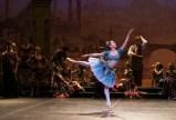 06 English National Ballet in Le Corsaire with Erina Takahashi @ Dasa Wharton