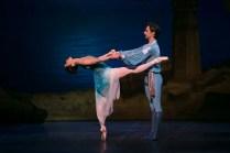 18 English National Ballet in Le Corsaire with Erina Takahashi and Francesco Gabriele Frola @ Dasa Wharton