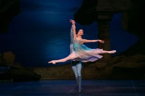 20 English National Ballet in Le Corsaire with Erina Takahashi and Francesco Gabriele Frola @ Dasa Wharton