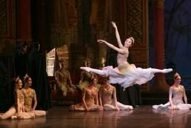 24 English National Ballet in Le Corsaire with Shiori Kase @ Dasa Wharton