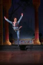 26 English National Ballet in Le Corsaire with Francesco Gabriele Frola @ Dasa Wharton