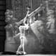 Erik Bruhn and Carla Fracci, Romeo and Juliet, 1966