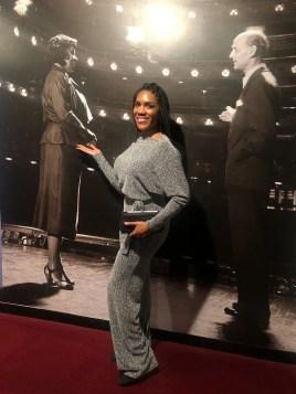 J'Nai Bridges at the Met