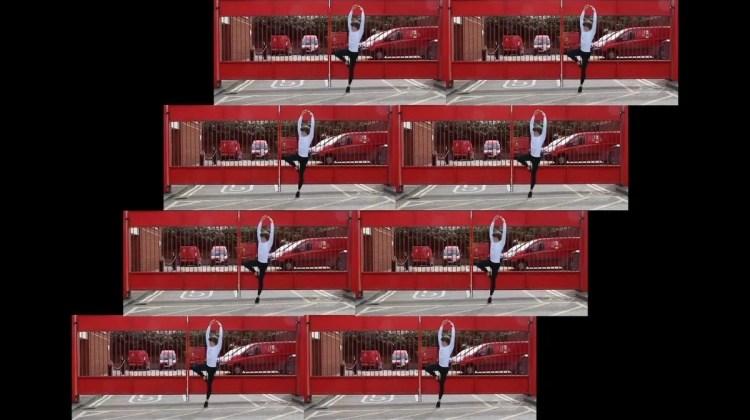 English National Ballet School's Summer Performance 2020