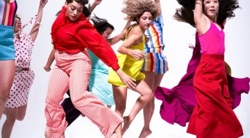 Popsicle by Katherine Helen Fisher (part of San Francisco Dance Film Festival selection)