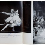 Nureyevs The Sleeping Beauty La Scala 1966 theatre programme collection Carlo Orlandi