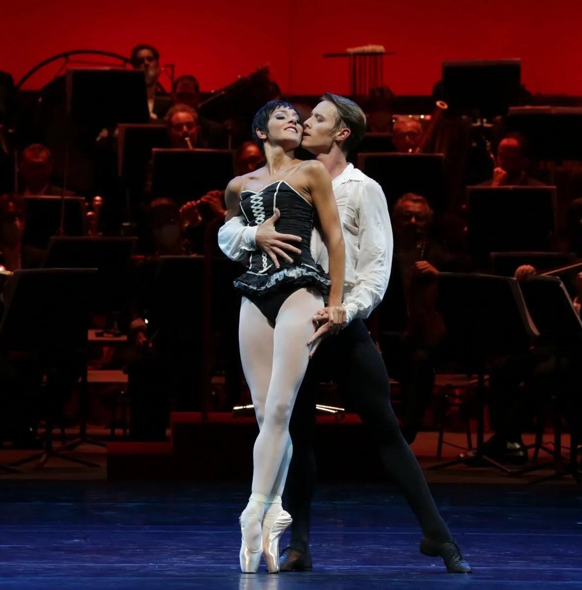 Ballet Gala - Carmen - Nicoletta Manni and Timofej Andrijashenko, photo by Brescia e Amisano Teatro alla Scala-03