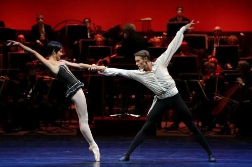 Ballet Gala - Carmen - Nicoletta Manni and Timofej Andrijashenko, photo by Brescia e Amisano Teatro alla Scala