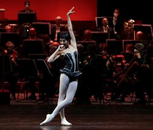 Ballet Gala - Carmen - Nicoletta Manni, photo by Brescia e Amisano Teatro alla Scala