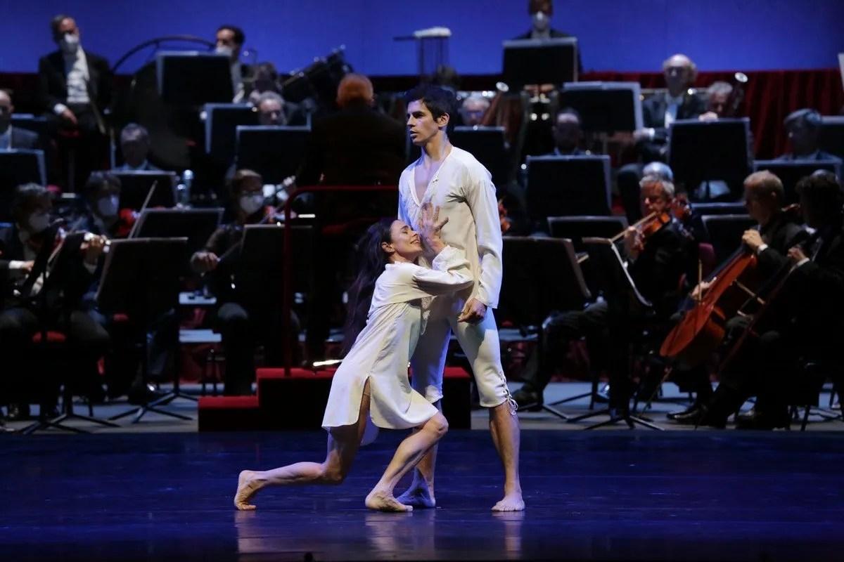 Ballet Gala - Le Parc - Alessanrda Ferri Federico Bonelli, photo by Brescia e Amisano Teatro alla Scala (1)