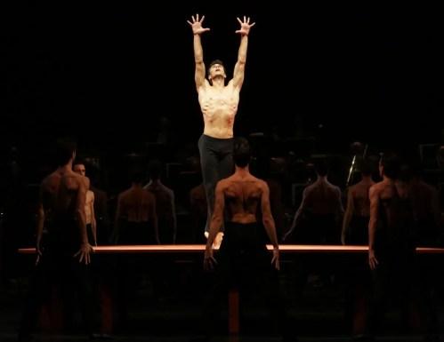 Ballet Gala - Roberto Bolle - Boléro, photo by Brescia e Amisano Teatro alla Scala-04