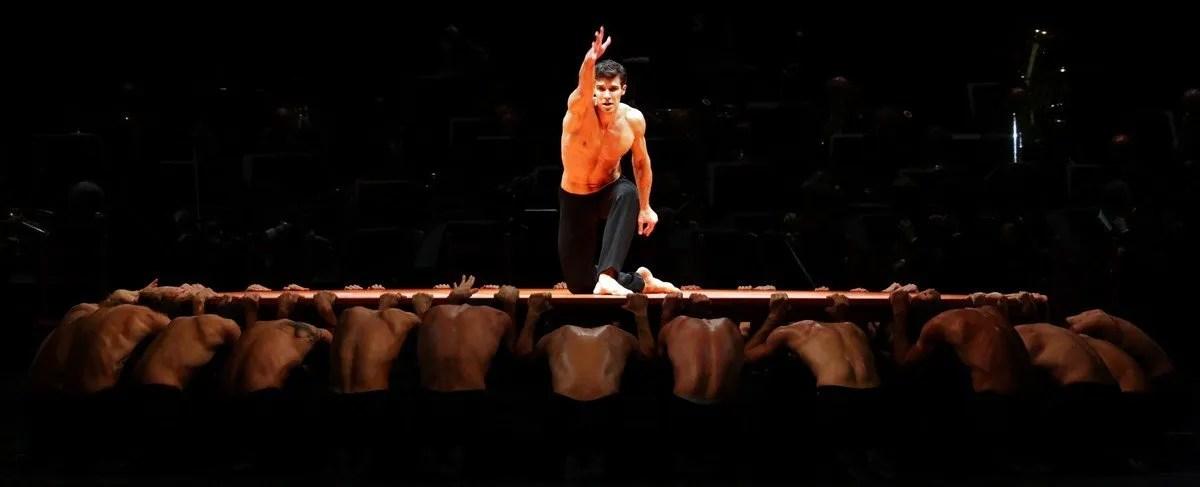 Ballet Gala - Roberto Bolle - Boléro, photo by Brescia e Amisano Teatro alla Scala-05