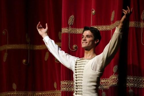 Claudio Coviello, photo by Brescia e Amisano © Teatro alla Scala