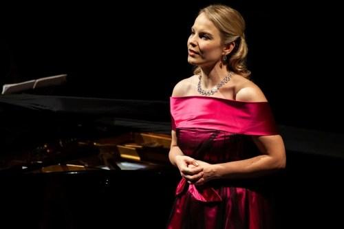 Elina Garanca, photo by Brescia e Amisano © Teatro alla Scala