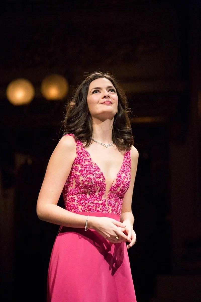 Marianne Crebassa, photo by Brescia e Amisano © Teatro alla Scala