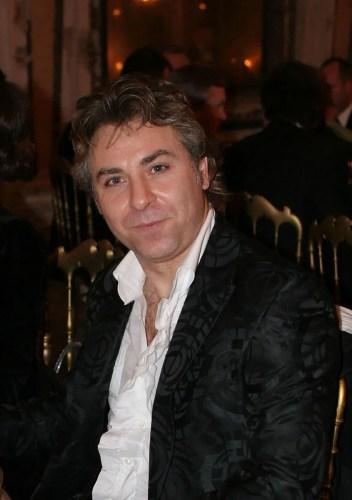 Roberto Alagna, photo by Marco Brescia © Teatro alla Scala