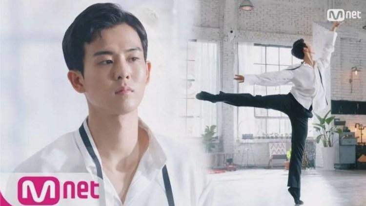 Na Dae-han in Somebody