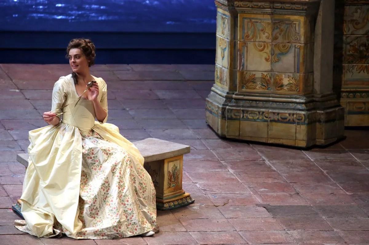 Così fan tutte, photo by Brescia e Amisano © Teatro alla Scala - 04