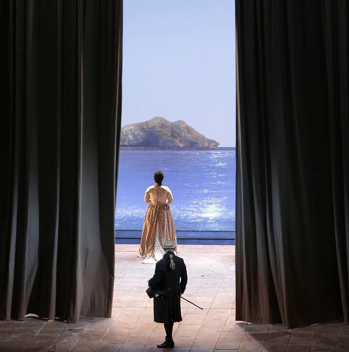 Così fan tutte, photo by Brescia e Amisano © Teatro alla Scala - 06