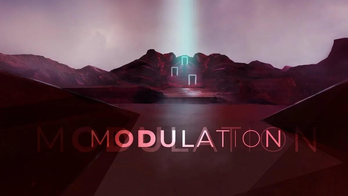 Modulation, photo Imaginary Places