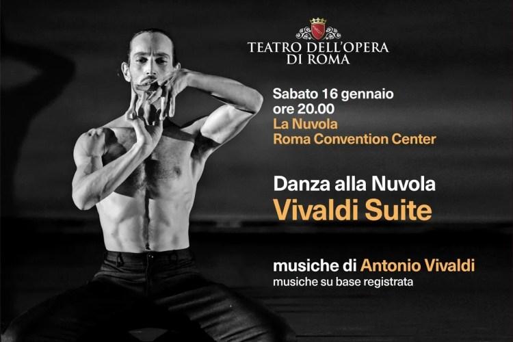 Vivaldi Suite