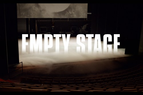 Empty Stage ©Impermanence