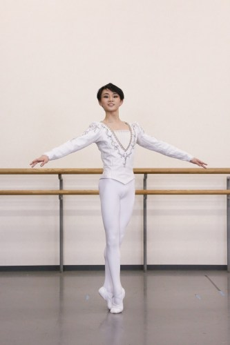 FUCHIYAMA Shunhei Classical-01
