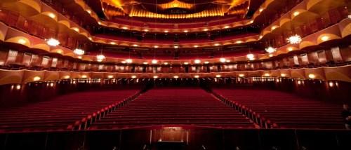 Met Opera Lincoln Center