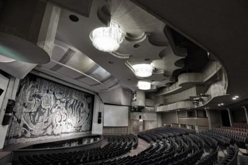 Natalia Sats Children's Musical Theatre, photo by Elena Lapina