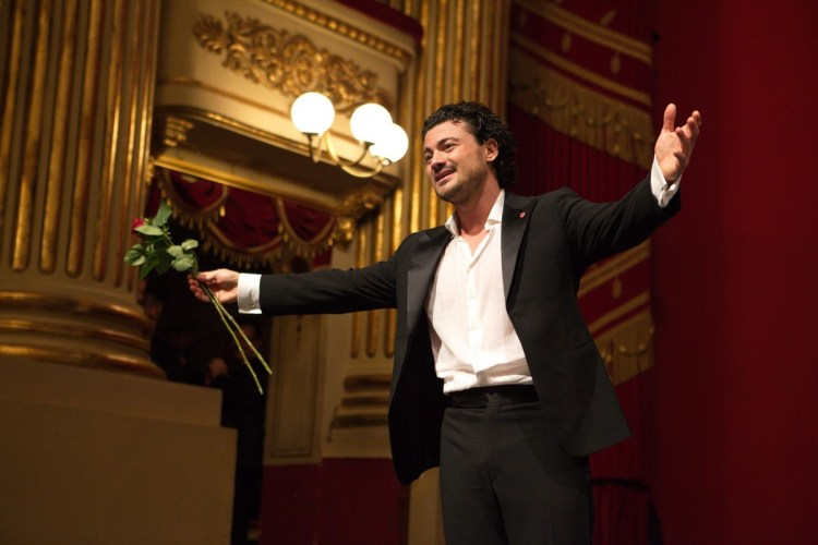 Vittorio Grigolo, photo by Brescia e Amisano ©Teatro alla Scala