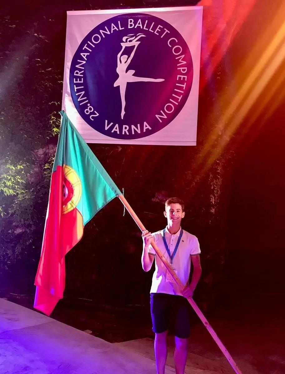 António Casalinho at Varna IBC 2018