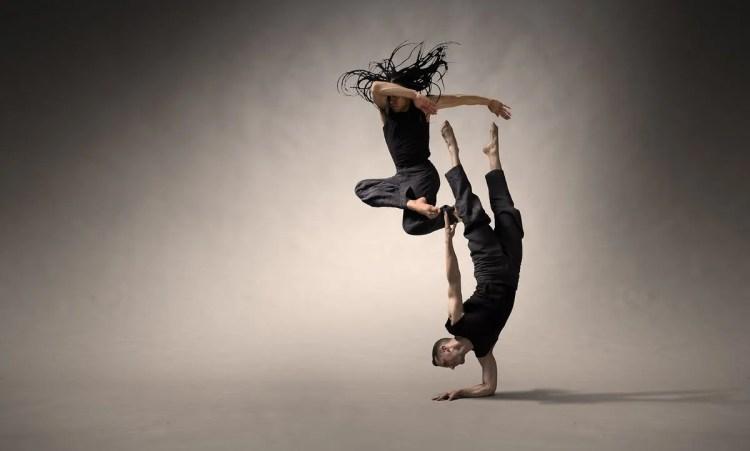 Ballet Boyz - Deluxe