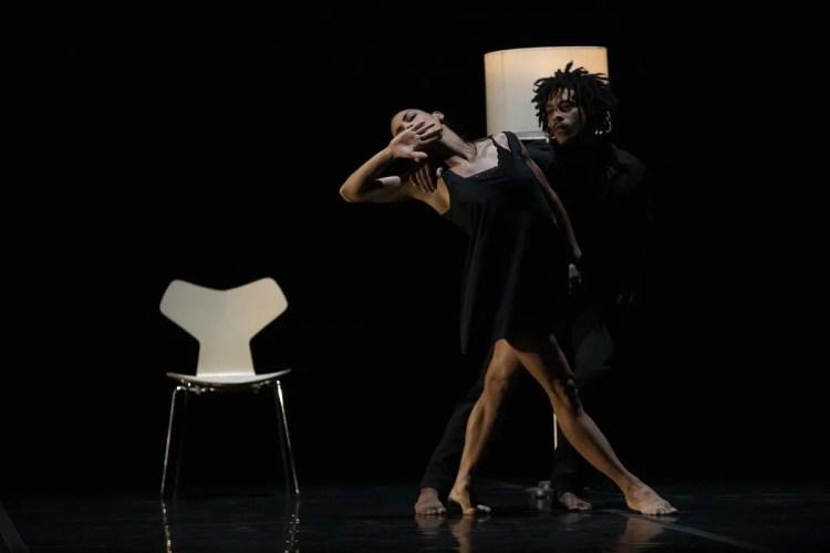 Soledad - photo by Gabriel Guerra Bianchini, Acosta Danza