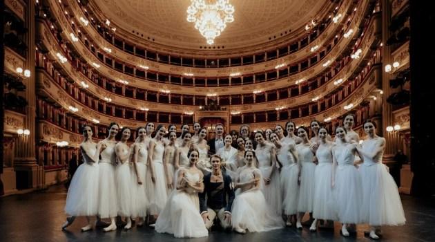 Teatro alla Scala - photo by Sara Busiol 25