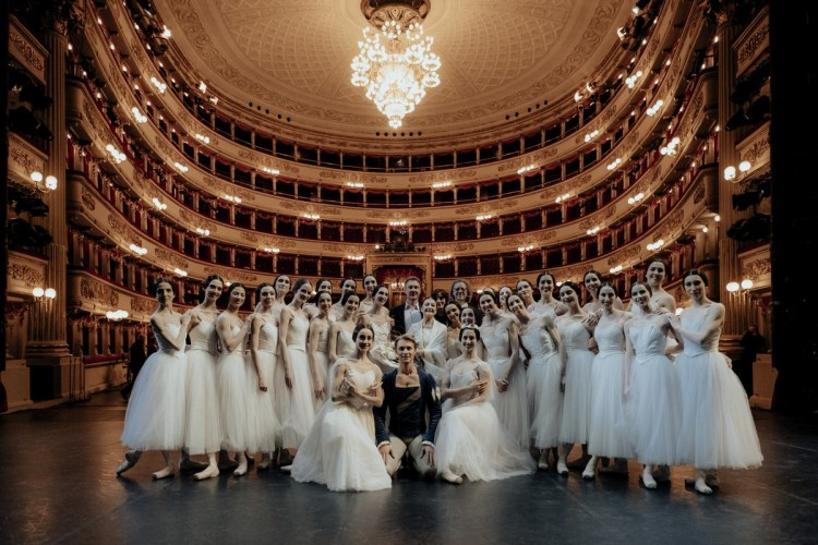 Teatro alla Scala - photo by Sara Busiol 25